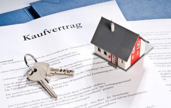 ng in das Wohnungseigentum
