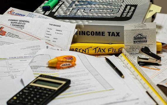 Steuergutachten