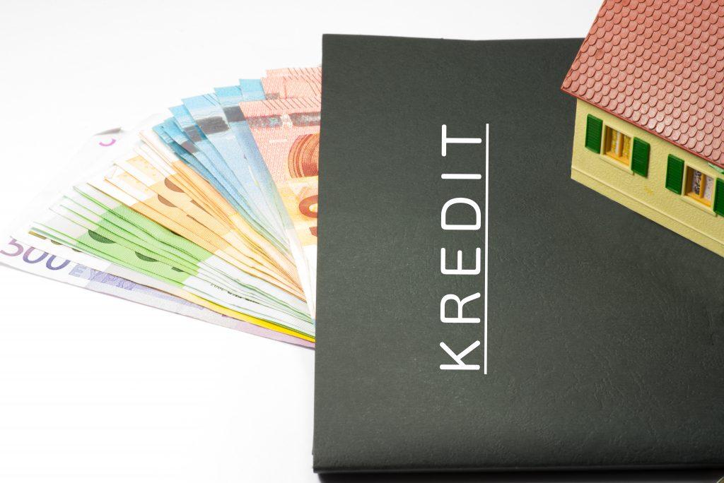 Finanzierung, Darlehens- und Kreditvergabe