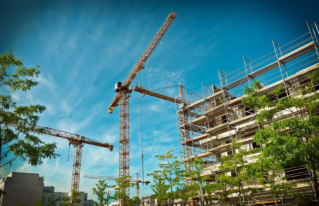 Immobilienentwicklung und Projektentwicklung