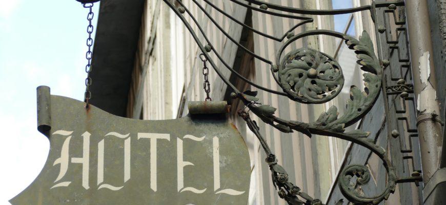 Grunderwerbsteuer bei Hotelübergaben im Familienverband