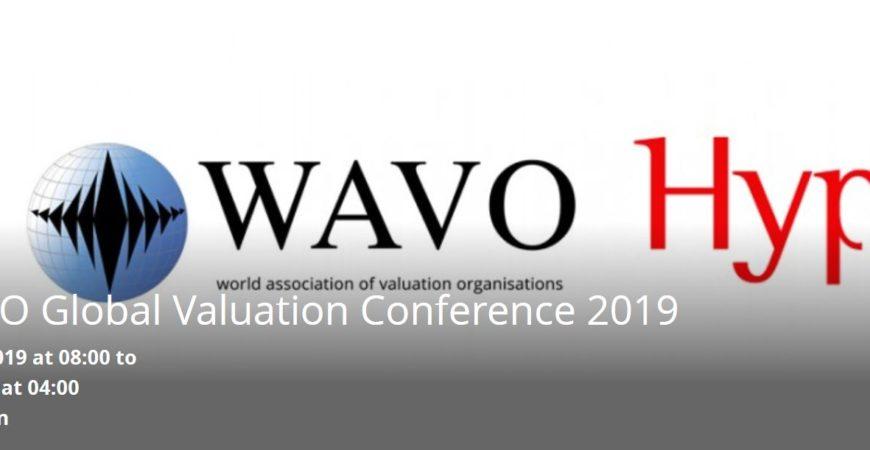 IVSC WAVO Konferenz HypZert