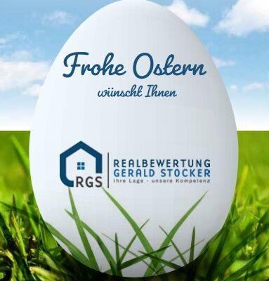 Realbewertung Gerald Stocker Frohe Ostern