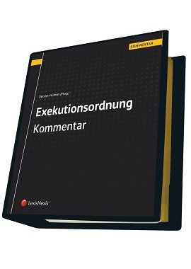 Deixler Hübner Exekutionsordnung Kommentar Liegenschaftsbewertungsgesetz Realbwertung Gerald Stocker