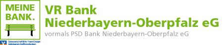 VR Bank Niederbayern Oberpfalz eG