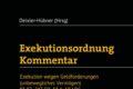 Exekutionsordnung Liegenschaftsbewertungsgesetz Kommentar Hardcover Realbewertung Gerald Stocker