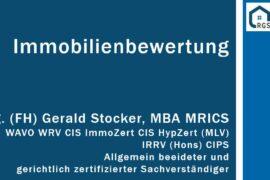 Immobilienbewertung Raiffeisen Campus Raiffeisen Banken